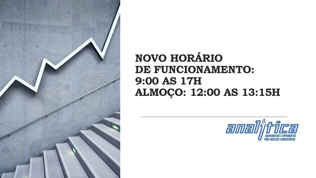 NOVO_HORRIO