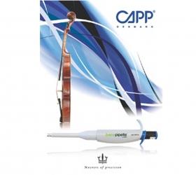 Catalogo LINHA CAPP